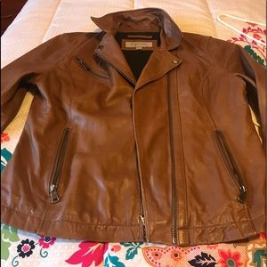 Used Leather, Andrew Marc